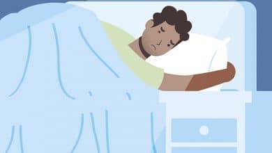 Foto de Problemas e soluções sobre o sono dos homens