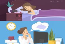 Foto de Entenda como funciona o sono polifásico