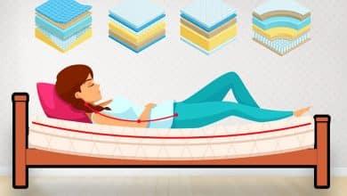 Foto de Como escolher a densidade do colchão? Dicas simples e práticas