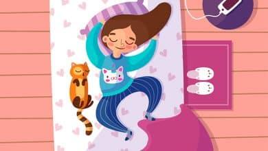 Foto de Dormir 6 horas por dia: hipertrofia ou hipotrofia? O valor do sono!