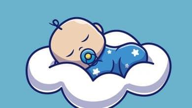 Foto de Saiba como escolher um travesseiro para recém nascido ideal