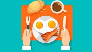 Foto de Café da manhã na cama: ideias para preparar um para alguém!
