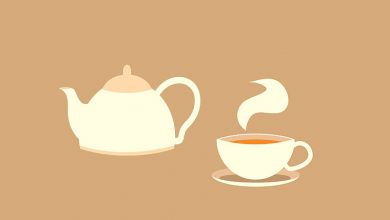 Foto de Chá para a insônia: ervas calmantes para te ajudar a dormir