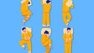 Foto de Qual sua posição de dormir e o que diz sobre você?