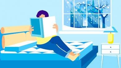 Foto de Dormir no frio: por que sentimos mais sono?